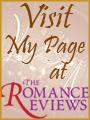 Romance Reviews Website