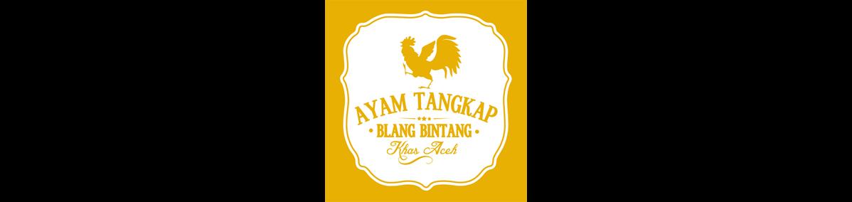 AYAM TANGKAP BLANG BINTANG