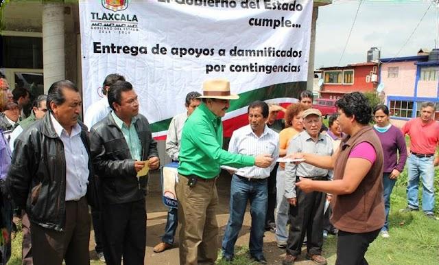Tepetitla Tlaxcala