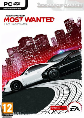 Download Need for Speed Most Wanted 2012 Full Version Free – 2,3 GB