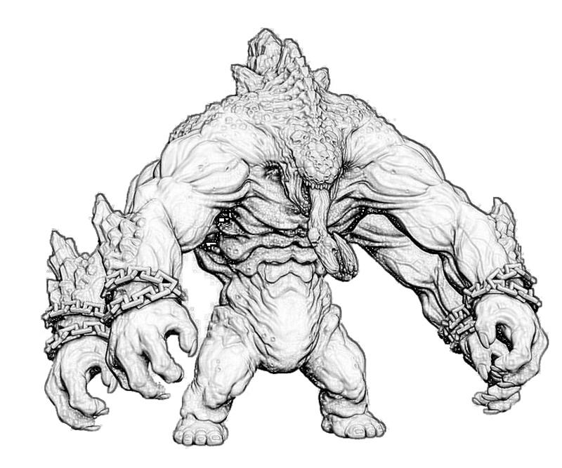printable-darksiders-ii-brutes-armor_coloring-pages