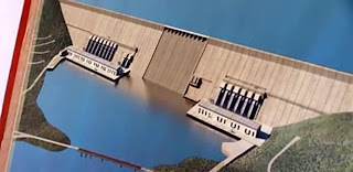 Ethiopia determined to complete the Nile dam by 2017