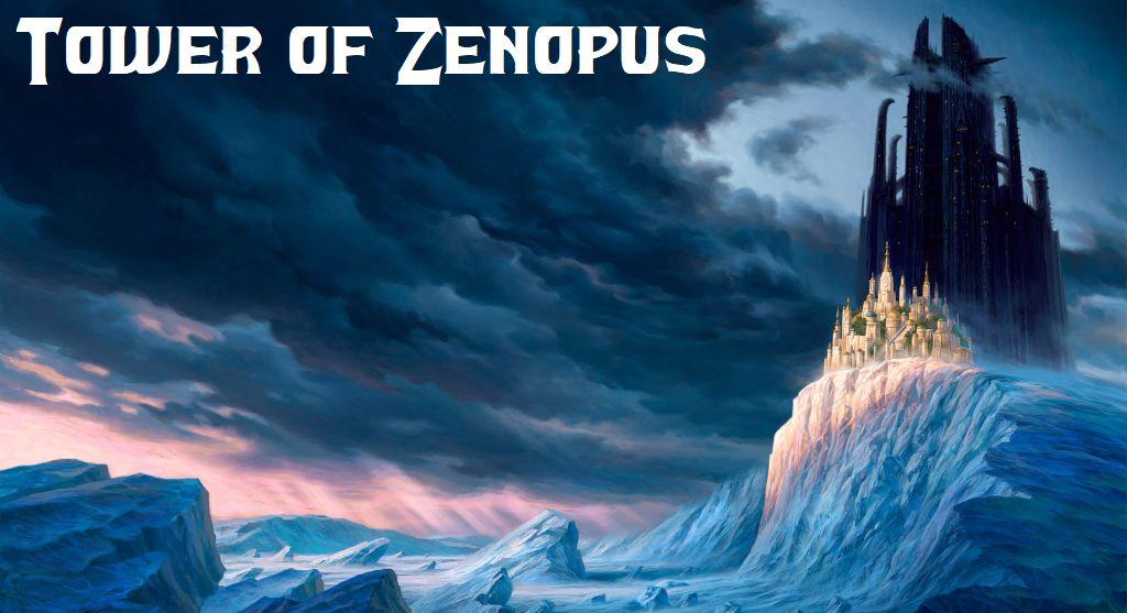 Tower of Zenopus