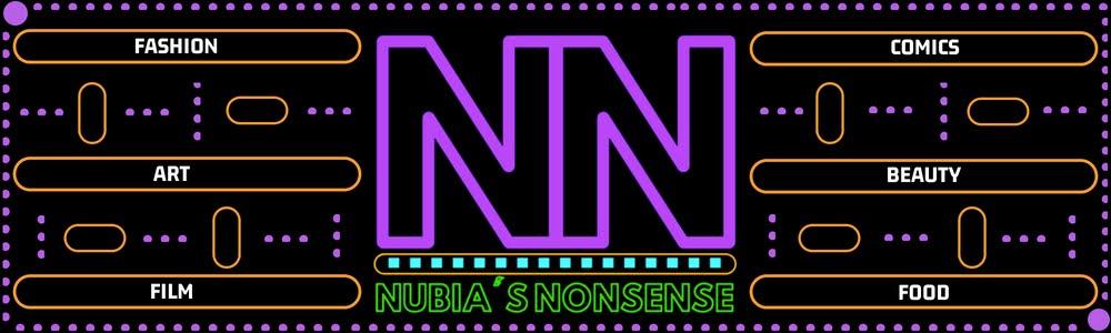 Nubia's Nonsense