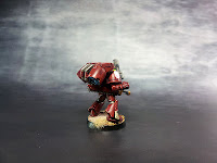 Blood Angels - Escuadra de Asalto - Warhammer 40000 3