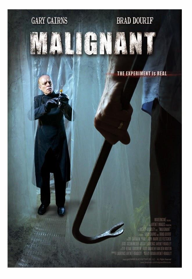 Malignant full movie (2013)