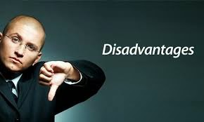 disadvantages outsourcing image