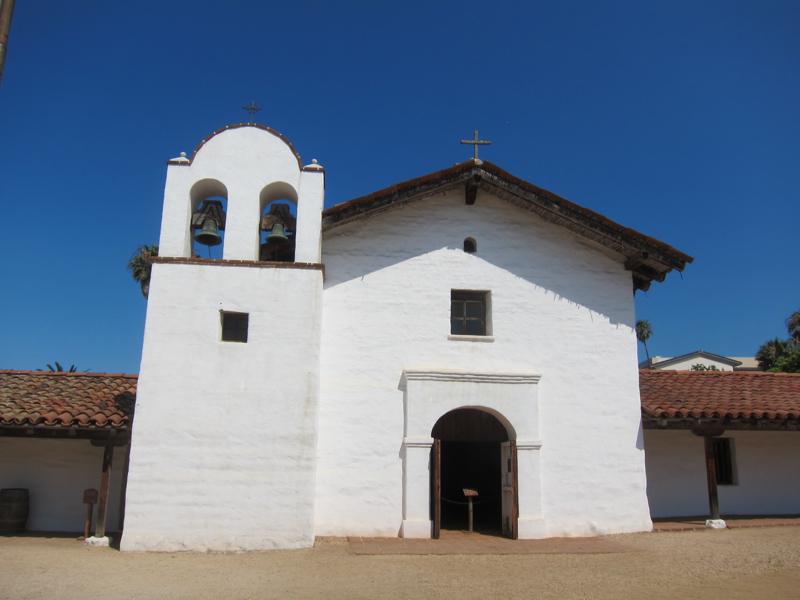 Presidio de Santa Barbara