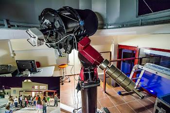 Hypati Observatory