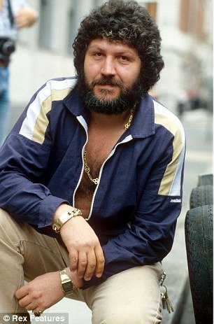 UK's Dave Lee Travis found guilty - facing prison - One World of ...