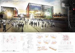 tercer premio de arquitectura de barcelona