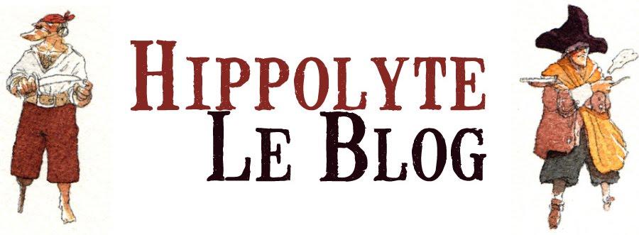 Hippolyte Le Blog