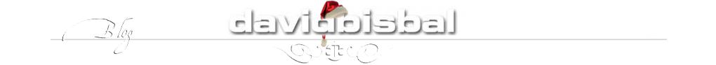 Blog David Bisbal