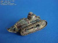 Czołg lekki FT-17