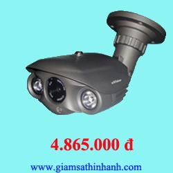 Camera IP Thân Hồng Ngoại Eview NCR13IR