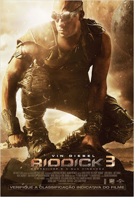 Download Riddick 3 Legendado