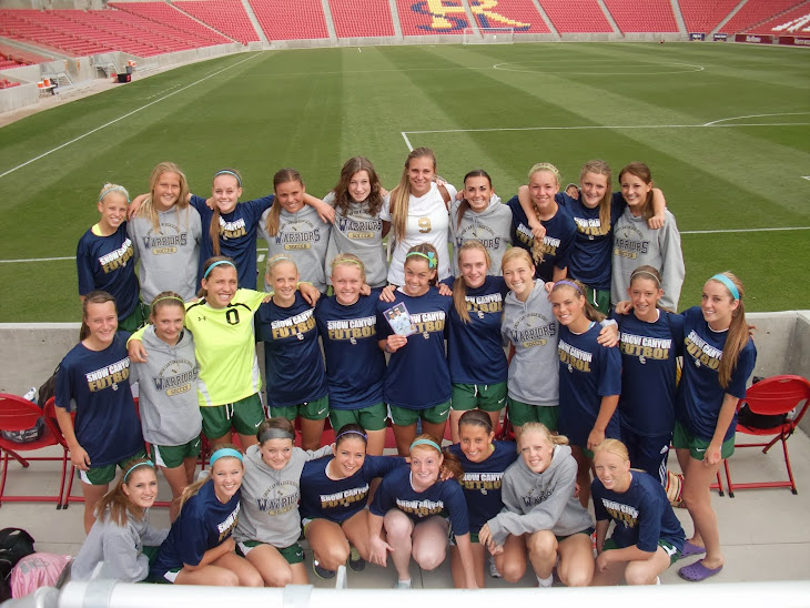 2012 State Champions