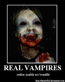 Are Vampires Real or Not