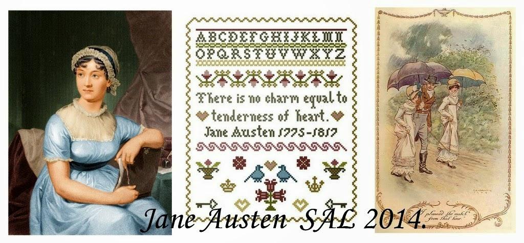 Sal Jane Austen 2014