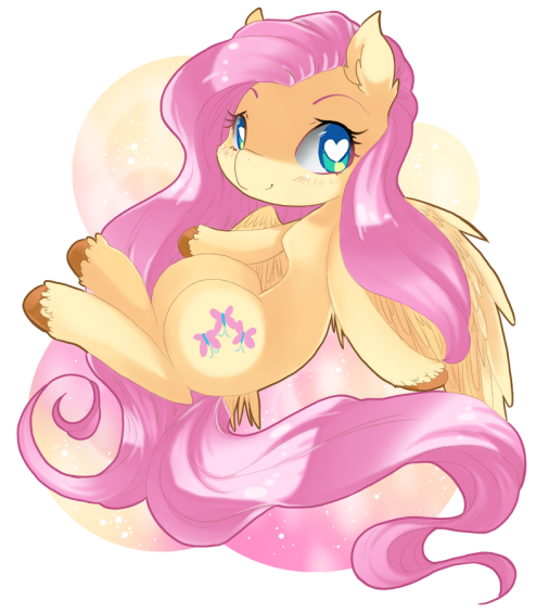That Yellow Flutter Thing