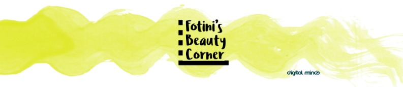 Fotinis Beauty Corner