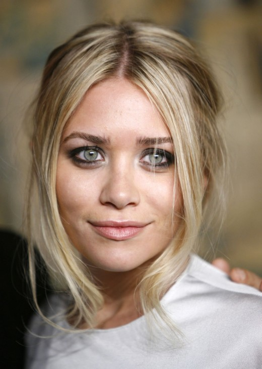 ashley olson hairstyles. Ashley Olsen Cute Hairstyles