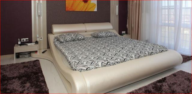 garnitura dormitor moderna