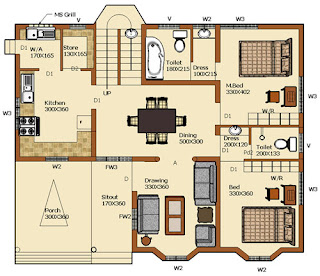 Bathroom floor plan cad home decorating ideasbathroom 2400 sq ft house plans