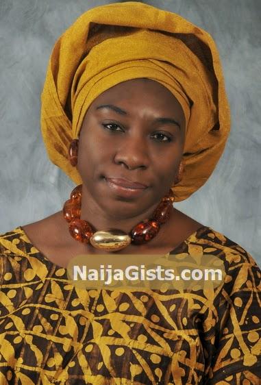 iyabo obasanjo open letter boko haram