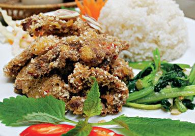 Bò Rán Kiểu Thái Lan, Thơm Ngon Cuối Tuần