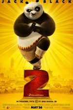 Watch Kung Fu Panda 2 2011 Megavideo Movie Online