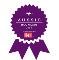 Nominated Most Aussome Newcomber 2014