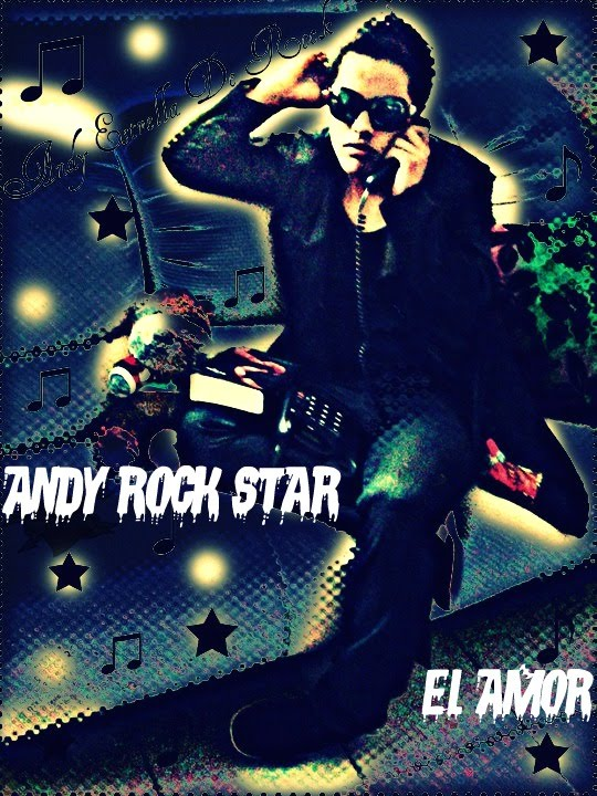 Andy Rock Star 2011