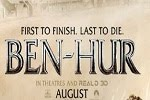 Ben-Hur Movie (2016) Trailer, Cast, Release Date, 1st Look, Poster, Videos