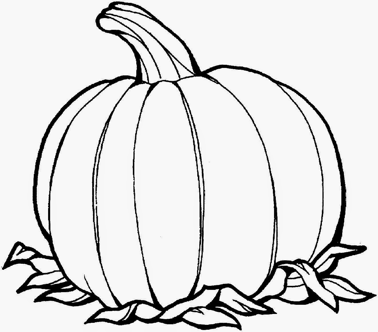 Pumpkin coloring sheet free coloring sheet for Free printable halloween pumpkin coloring pages