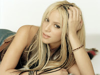 Wallpapers de Shakira