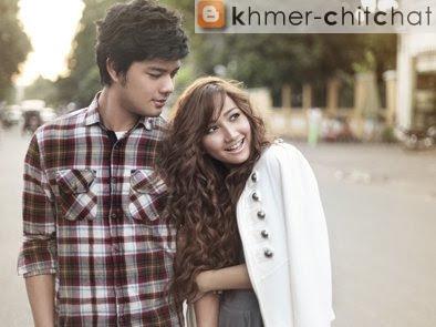 Hern Channiroth And Chea Vannarith Khmer Star