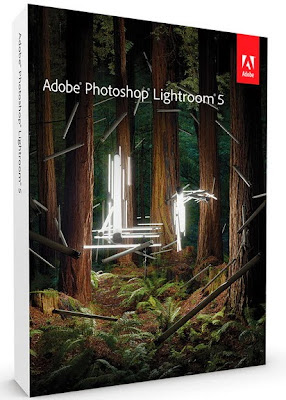 Adobe Photoshop Lightroom 5 makes everything about digital photography easier, faster, and more amazing