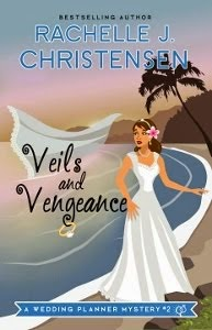 Veils and Vengeance / Tour Giveaway