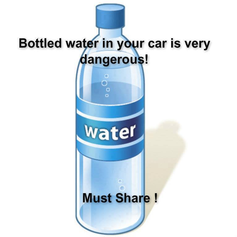 dangers of buying bottled water essay
