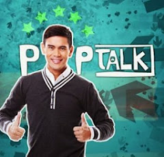 PopTalk Reviewer - June 11, 2013 and July 26, 2014