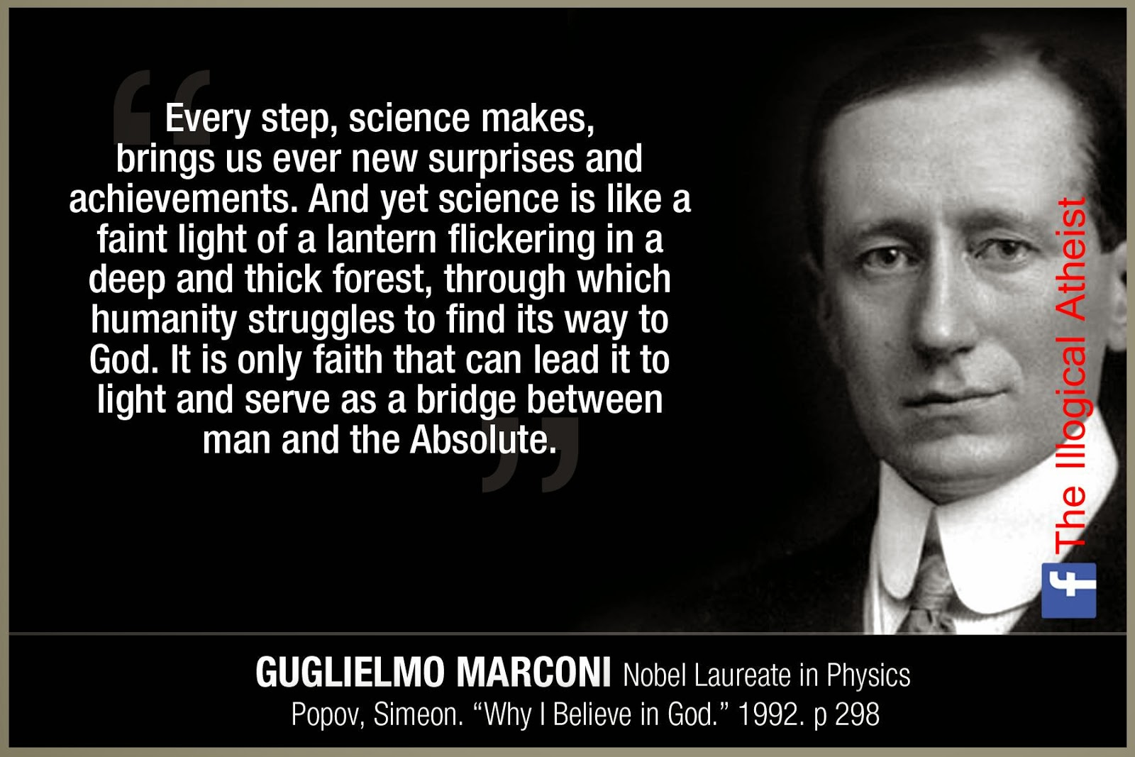 the life and contributions of guglielmo marconi Guglielmo marconi (1874 - 1937) known as the father of wireless, was an italian national who expanded on the experiments that hertz did, and believed that.
