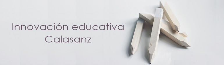 Innovación educativa Calasanz