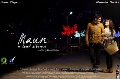 MAUN-Watch full nepali movie Maun 2014