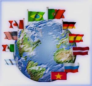 Países que me acompanham