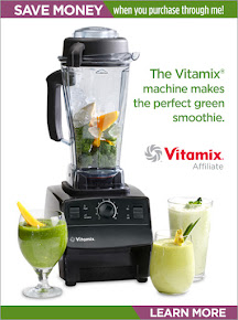 vitamix love