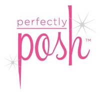 Perfectly Posh logo