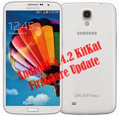 Sprint Samsung Galaxy Mega 6.3 SPH-L600