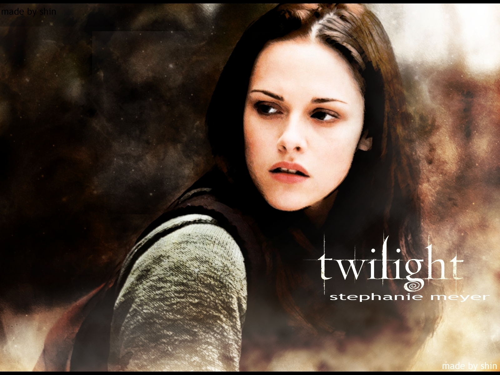 Kristen Stewart Twilight Actress Wallpapers HD Wallpapers - kristen stewart in twilight wallpapers