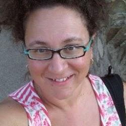 Sophie Hannah - Autora